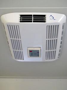 Caravan-air-conditioner