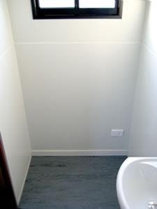 Caravan-bathroom