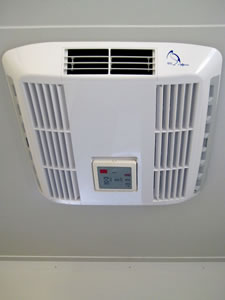 Site-office-air-conditioner