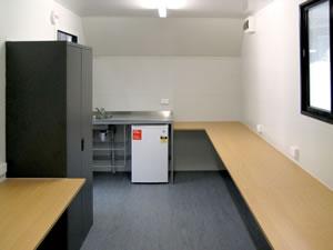 Site-office-interior