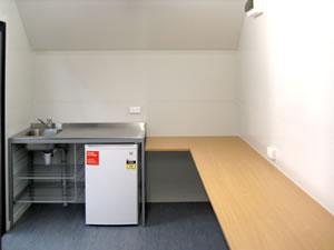Site-office-kitchen