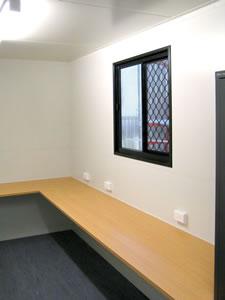 Site-office-window