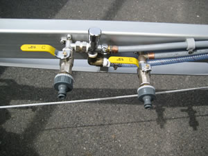 Caravan-water-input